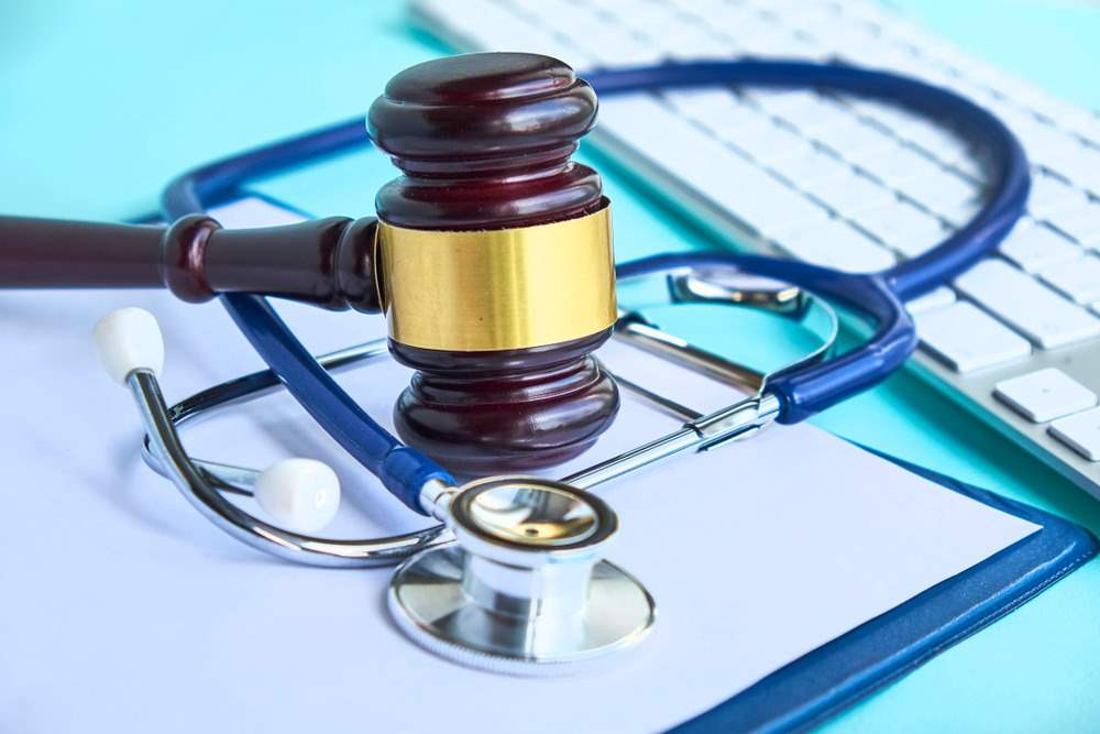 medical malpractice case