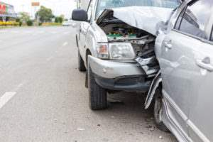 What Are Common Injuries Following Rear-End Collisions?
