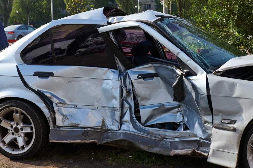 Can a Side-Impact Collision Cause Whiplash
